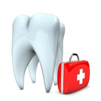 Emergency Dentist services available at Smileright at Boots Cardiff Dental Clinic for same-day emergency appointments